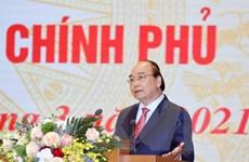 Tổ công tác của Thủ tướng góp phần hoàn thiện thể chế chính sách