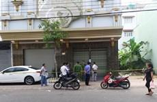 Tiền Giang: Nổ súng làm 1 người chết, 2 người bị thương nặng