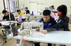 Mỗi năm 20.000 người khuyết tật được hỗ trợ đào tạo nghề
