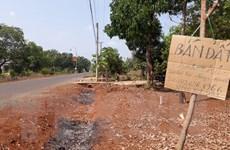 Gắn trách nhiệm của lãnh đạo địa phương khi để xảy ra 'sốt đất'