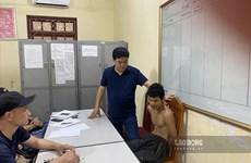 Sơn La: Bắt giữ đối tượng giết người vì bị phát hiện ăn trộm