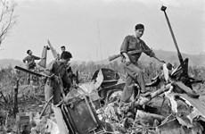 50 năm Chiến thắng Chiến dịch Đường 9-Nam Lào: Ký ức Đồi Không tên