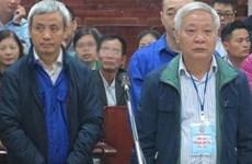 Mười lãnh đạo, cán bộ GPBank hầu Tòa do vi phạm quy định cho vay