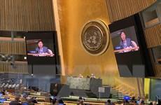 3 chủ đề ưu tiên khi Việt Nam làm Chủ tịch Hội đồng Bảo an lần thứ hai