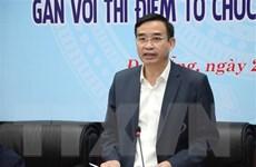 Đà Nẵng: Phân cấp quản lý nhà nước gắn với thí điểm chính quyền đô thị