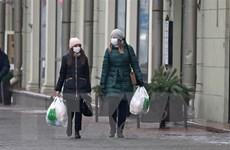 Belarus chặn đứng một âm mưu khủng bố ở thủ đô Minsk