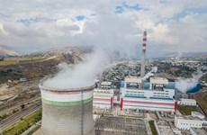 Trung Quốc tạo ra hơn nửa lượng nhiệt điện trên thế giới vào năm 2020