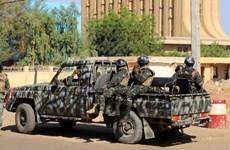 Niger bắt giữ nhiều binh sỹ sau một âm mưu đảo chính
