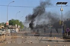 Chính phủ Niger xác nhận đã ngăn chặn âm mưu đảo chính