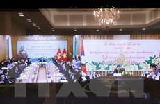 Thông báo về kết quả Đại hội Đảng XIII tới Đảng NDCM Lào