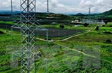 Lãnh đạo EVNNPT: Gấp rút khởi công đường dây 500kV Vĩnh Tân-Vân Phong