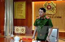 Đảm bảo an toàn di dời Trại tạm giam Chí Hòa về Trại tạm giam T30