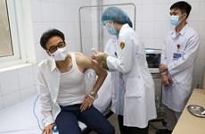 Việt Nam có trách nhiệm sử dụng nguồn vaccine một cách hiệu quả nhất