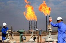OPEC+ nhất trí tăng nhẹ sản lượng dầu từ tháng 5/2021