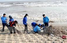 Việt Nam muốn thành quốc gia tiên phong giảm thiểu ô nhiễm đại dương