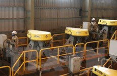 Công nghiệp chế biến chế tạo tăng cao, tiếp tục đóng vai trò chủ lực