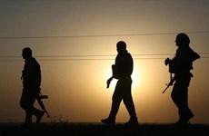 Ấn Độ: Tấn công đẫm máu làm ít nhất 22 nhân viên an ninh thiệt mạng