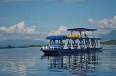 Tám người thiệt mạng trong vụ tai nạn lật thuyền tại Lào