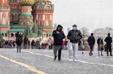 Thêm sinh viên của 6 nước có thể nhập cảnh vào Nga