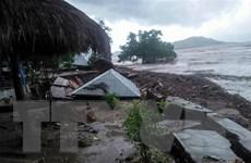 Điện chia buồn về lũ lụt và lở đất tại Indonesia và Timor Leste