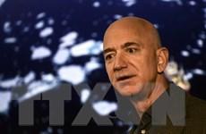 Đằng sau lời ủng hộ kế hoạch tăng thuế của tỷ phú Jeff Bezos