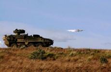 """Quân đội Mỹ đổi mới tên lửa chống tăng để """"đối phó Nga"""""""