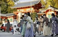 Dịch bệnh COVID-19 gia tăng trở lại tại một số tỉnh lớn của Nhật Bản