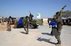 Các tổ chức quốc tế quan ngại về tình hình ở Somalia