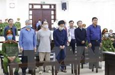 Vụ Ethanol Phú Thọ: Bảy bị cáo kháng cáo, xin miễn trách nhiệm dân sự