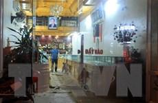 Hải Phòng: Bắt giữ đối tượng ném mìn tự chế vào tiệm vàng