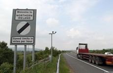EU cảnh báo có hành động pháp lý với Anh liên quan đến Bắc Ireland