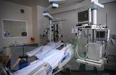 WHO lo ngại tỷ lệ nhiễm SARS-CoV-2 toàn cầu sắp đạt tới mức cao nhất