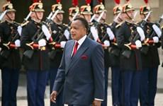 Tổng thống CH Congo tuyên thệ nhậm chức nhiệm kỳ thứ 4