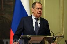 Nga tuyên bố sẽ trục xuất 10 nhân viên ngoại giao Mỹ