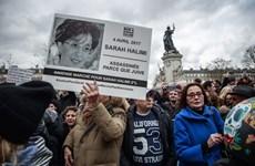 Tòa án Pháp cho phép một đối tượng giết người được miễn xét xử