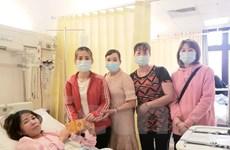 Người Việt Nam tại Macau đoàn kết trong đại dịch COVID-19