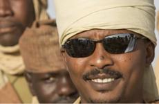 CH Chad lựa chọn con trai cố tổng thống làm nhà lãnh đạo lâm thời