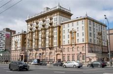 Bộ Ngoại giao Nga đã triệu Phó Đại sứ Mỹ tại Moskva