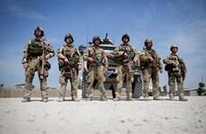 Đức cân nhắc rút quân khỏi Afghanistan từ đầu tháng 7 tới