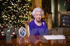 """Nữ hoàng Anh """"lẻ bóng"""" đón sinh nhật lần thứ 95"""