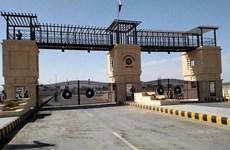 Iran và Pakistan ký MoU thành lập các chợ chung ở biên giới