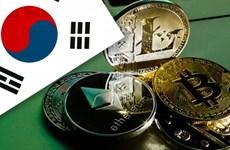 Hàn Quốc sẽ đánh thuế thu nhập đối với các giao dịch tiền điện tử