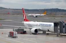 Boeing nỗ lực khắc phục sự cố mới của máy bay 737 MAX