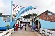 Bầu cử QH và HĐND: Xã đảo Thổ Châu được bầu cử trước 2 ngày