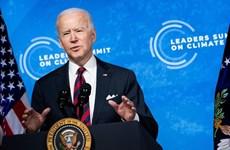 Kết quả đánh giá về 100 ngày tại nhiệm đầu tiên của Tổng thống Biden