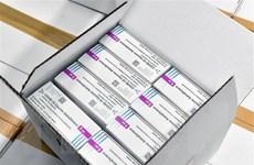 Malaysia khẳng định vaccine của hãng AstraZeneca an toàn