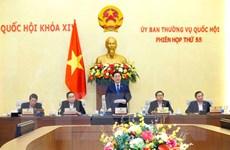 Cho ý kiến bước đầu về việc chuẩn bị Kỳ họp thứ nhất, Quốc hội khóa XV