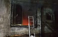 Hỏa hoạn tại một bệnh viện ở Ấn Độ, ít nhất 4 người thiệt mạng