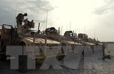 Mỹ cảnh báo Taliban về hậu quả của việc cản trở hòa bình Afghanistan