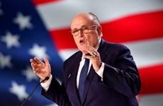 Mỹ: FBI điều tra luật sư riêng trước đây của cựu Tổng thống Trump